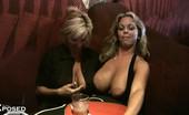 Many amber lynn bach ticklish handjob Nadia