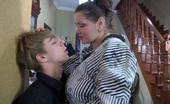 Matures and Pantyhose Emily & Benjamin Seriously Stacked Mom In Barely Visible Pantyhose Getting Screwed By A Lad