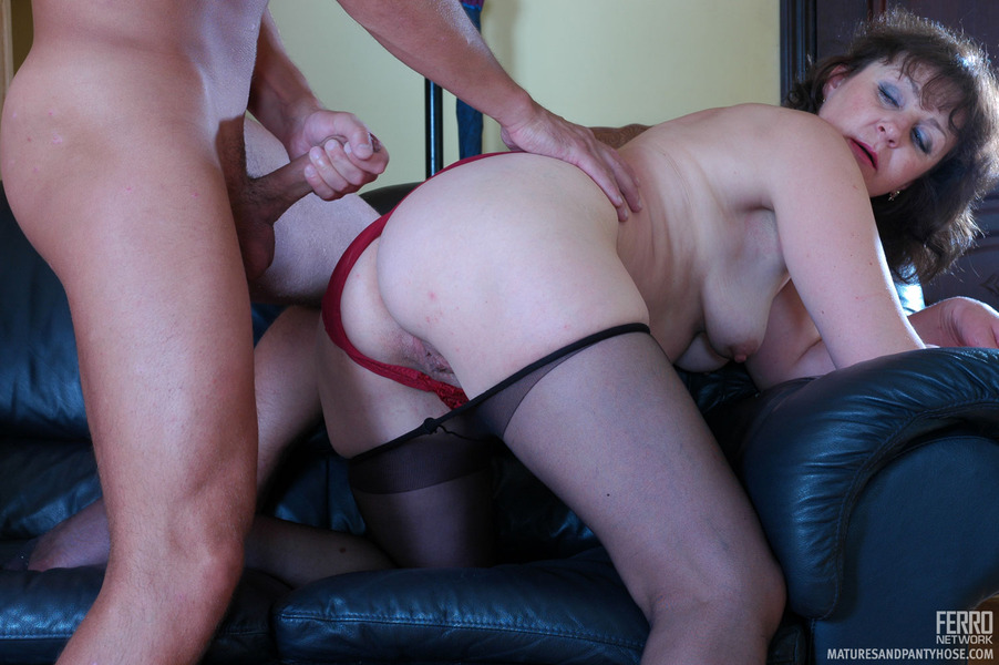 Compliance Statement Matures And Pantyhose Matures And 91
