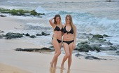 FTV Girls 464171 FTV Girls Nicole And Veronica Beachside Nudes