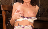 Anilos 464776 Anilos Lucy Heart Naughty Housewife Bears All In Her Anilos Masturbation Debut