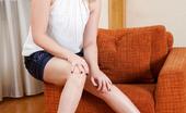 Anilos Anilos Katya Gannau Naughty Blonde Housewife Spreads Her Sweet Pink Twat