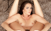 Anilos Anilos Bianca Breeze Flexible Housewife Shoves A Toy Deep Into Her Hairy Pussy