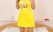 Nubiles.net Nubiles.net Baby Kate Horny Girl Next Door Gets Naughty In Her Bed
