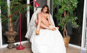 Nubiles.net Nubiles.net Christiana Cinn Gorgeous And Busty Brunette Flaunts Her Perky Tits And Juicy Ass