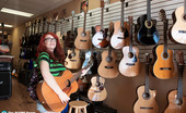 Scoreland Scoreland Harlow Nyx Guitar Heroine In Miami