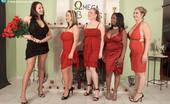 Scoreland Scoreland Gianna Rossi & Sabina Leigh & Panther & Tera Cox & April McKenzie Pledges Orgy