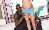 Evil Angel Evil Angel Lexington Steele & Brook Ultra