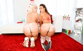 Evil Angel Evil Angel Layla Price & Kelsi Monroe