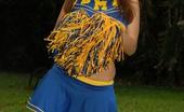 Lindy Lopez Cheerleader Nn Lindy Lopez