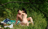 Nude Beach Dreams She�S Kicking Back On A Nude Beach While Smoking A Cigarette Nude Beach Dreams