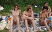Nude Beach Dreams Pretty Ladies Totally Nude As They Talk With Their Friends And Have A Good Time In Public Nude Beach Dreams
