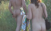 Nude Beach Dreams Sex And Partying While Outside Nude Beach Dreams