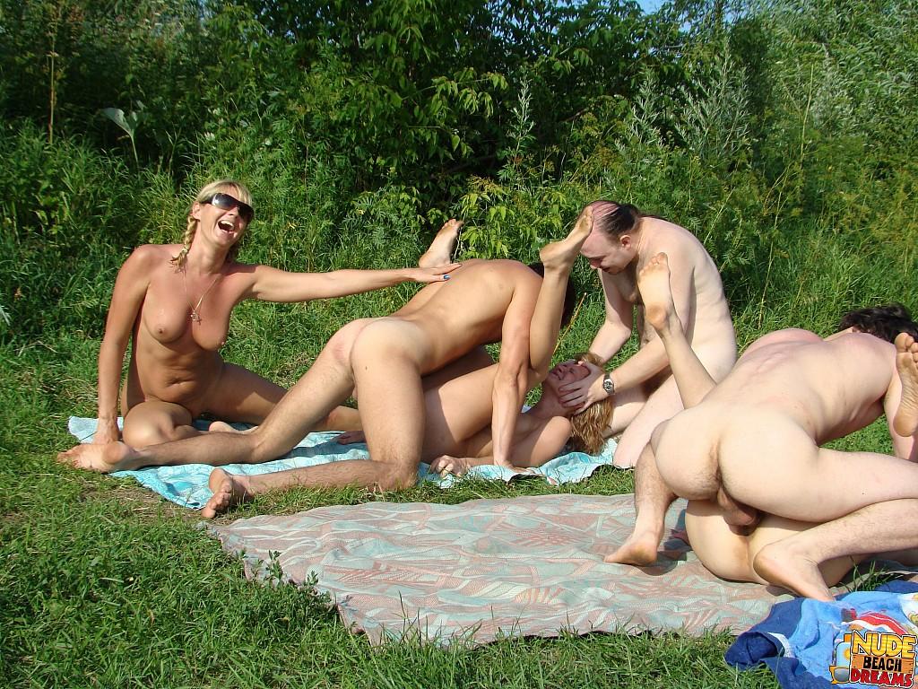 порно на морской базе отдыха руки