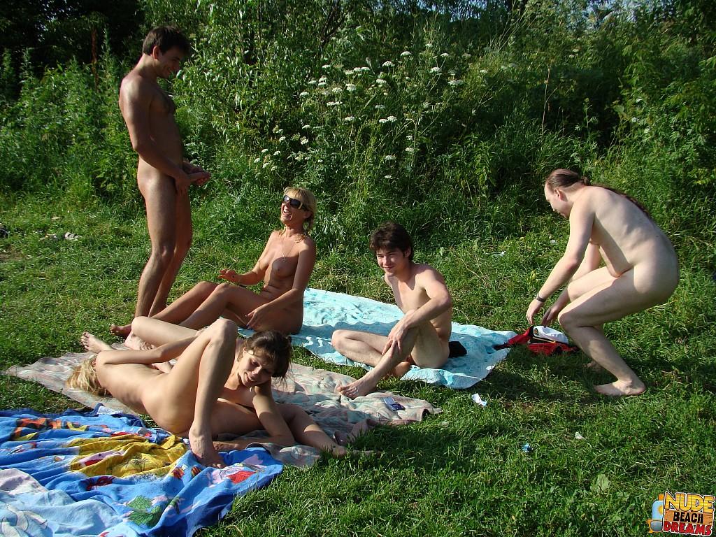 ft myers beach girls nackt