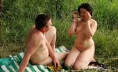 Nude Beach Dreams Couple Relaxes And Cuddles After Sex Nude Beach Dreams