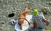 Nude Beach Dreams Nudists Shows Off Their Naked Bodies And Having Fun In The Sun Nude Beach Dreams