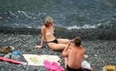 Nude Beach Dreams Shameless Nudists Having Fun At The Beach Nude Beach Dreams