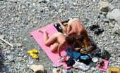 Nude Beach Dreams Real Beach Voyer Hardcore Fuck! Nude Beach Dreams