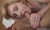 My Wife's Mom 470383 Mother-In-Law Blows Hottie A Sexually Frustrated Mom Is Hungry For Her Son-In-Law'S Wood In Her Mouth And Twat. My Wife's Mom