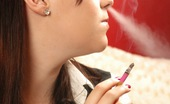 Ms Inhale Schoolgirl Smoking A Cigarette This Naughty Smoking Schoolgirl Loves You Watching Her Do Deep Inhales And Long Sexy Exhales As She Smokes Her Cute Pink Cigarette Ms Inhale