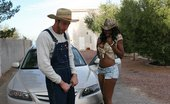 Mofos Worldwide 470496 Nyomi Banxxx Nyomi Finds Herself Stranded In The Middle Of Mojave Desert, With No Food Or Water. She Is Hungered By The Thought Of Not Having Any Cock In Sight. A Mad Man Is A Pickup Truck Suddenly Appears Through The Colorless Mist Of The Desert'S Heat V