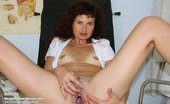 Naughty Head Nurse 470875 Radoslava Radoslava Milf Nurse Fetish Uniform Masturbation Naughty Head Nurse