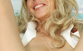 Naughty Head Nurse Jirina Milf Nurse Jirina Spreading Her Mad Piss Hole Wide Naughty Head Nurse