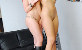 Club Sapphic Kylie Ireland & Elexis Monroe Redhead Lesbian Kylie Ireland Plays With Herself And Elexis Monroe In This Erotic Photo Set Club Sapphic