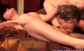 Club Sapphic Elexis Monroe & Sinn Sage Real Lesbian Furiously Fingering A Juicy Pussy Into A Frenzy Club Sapphic