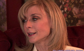 Club Sapphic 471621 Nina Hartley & Sara Stone Nina Hartley And Sara Stone Are Hungry For Pussy In This Lesbian Scene Club Sapphic