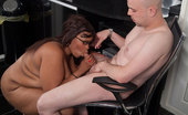 Busty Work 471991 Fat Black Cutie Got Rammed Fat Black Cutie Got Rammed With Hard Cock After She Seduced A Job Applicant At Work Busty Work