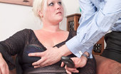 Busty Work Sweet Plumper Fucks Tech Guy Sweet-Looking Blonde Plumper Gets A House Call From Sex Tech Guy And Fucks Him Raw Busty Work