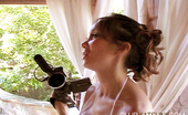 Club Katsuni Lana Chats With Katsuni And Masturbates In Her Studio Club Katsuni