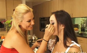 Club Katsuni Katsuni And Sandy Make Each Other Wet Club Katsuni