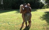 Class 3Some 472288 Waterfight Goes To 3some When Two Hot And Horny Babes Want To Fuck And They Meet A Gifted Black Guy The Only Good And Logical Thing That Can Happen Is A Lustful Threesome. This Little Devil Will Stuff His Massive Cock In Their Hungry Holes. Class 3Some