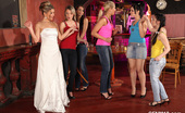 CFNM 18 472319 18yo Bride Fucks CFNM Stripper At Her CFNM Bachelorette Party CFNM 18