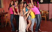 CFNM 18 See What Horny Bachelorettes Can Do After A Bit Of Champagne CFNM 18