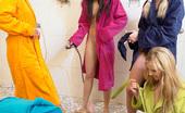 CFNM 18 Guy Gets His Cruel CFNM Punishment For Spying On Girls In Shower!Rncfnmp_shower05 CFNM 18