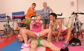 CFNM 18 5 Young Teens Cruelly Fuck Their Coach And Leave Him Naked And Tied CFNM 18