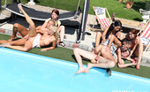 CFNM 18 472470 Wild CFNM Orgy By The Pool With Seven Teenagers CFNM 18