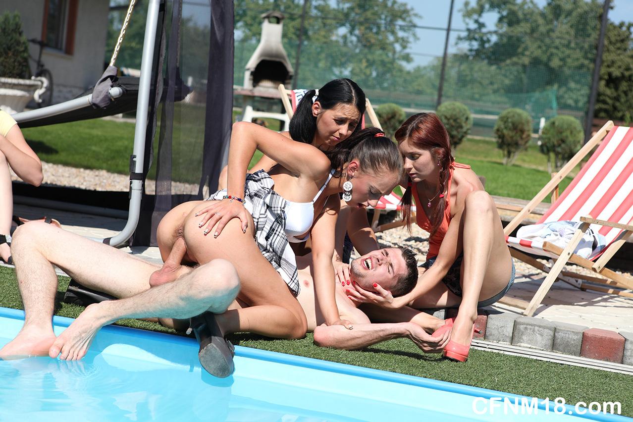 pool tgp free