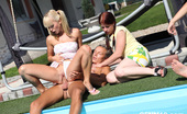 CFNM 18 Free CFNM Video Gallery With Amateur Czch Pool Party CFNM 18