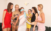 CFNM 18 472570 CFNM Bachelorette Party Turns Into A Wild Group Fuck Orgy CFNM 18