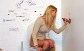 Holey Fuck Gallery Th 26832 T Shy Blonde Girl Lured Into A Toilet With A Big Surprise Holey Fuck