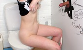 Holey Fuck Bunny This Slutty Redhead Loves Big Anonymous Guys To Suck Off Holey Fuck