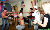 Teenage Group Sex 473342 Horny Nude Teens Having Fun At Hot Groupsex Birthday Party Teenage Group Sex