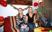 Teenage Group Sex 473344 Natural Redhead Teen With Freckles Having Sex At Her Party Teenage Group Sex