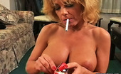 Pure Smoking Sexy Smoker On Her Knees 0Sammy Performs Smoking Hot Felatio On Her Lover Pure Smoking