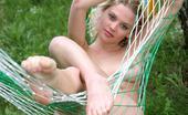 AV Erotica 475428 Valentina A Hot Summer Day, A Hammock And Valentina. The Stuff Of Dreams. AV Erotica